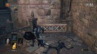 《黑暗之魂3》全流程实况解说20-洛斯里克城-猎龙铠甲-有双龙戏火-中文版
