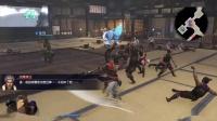 《无双大蛇3》全支线关卡+剧情7.天下的众神偷,手环夺回战