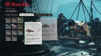 骷髅与骸骨 Skull & Bones- E3 2018 The Hunting Grounds - Gameplay Walkthrough