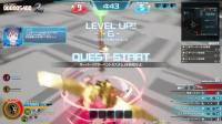 《新高达破坏者》3V3对战试玩演示视频