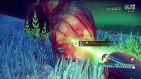 ★无人深空★No Man's Sky《籽岷的新游戏体验 太空探索冒险生存 初体验 上集》