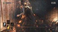 黑暗之魂3 boss 噬神者