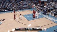 《NBA Live 16》BUG3