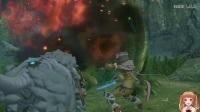《异度之刃2》全剧情流程视频攻略04