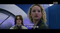 《X战警:天启》预告大场面触目惊心金刚狼狼爪再现