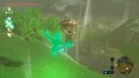 《塞尔达传说:荒野之息》刷龙角利器黄昏之光弓演示