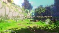 《黑色五叶草:骑士计划》公布预告