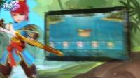 《神武3》全新公测宣传视频曝光  快乐回合新体验