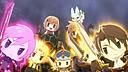 『最终幻想 世界』