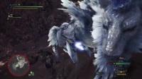 《怪物猎人世界》教你用轻弩花式虐上位麒麟