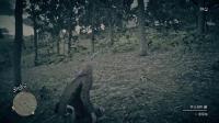 《荒野大镖客2》制作东部传说背包狩猎动物攻略9.06兔子