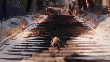 【游侠网】《只狼》繁体中文版宣传片_高清