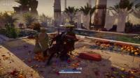 《刺客信条:起源》法老的诅咒DLC三大法老战 3.娜芙蒂蒂