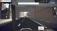 【电玩堂】《模拟公交16》城里来了个新司机-1