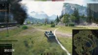《坦克世界》重制版即将到来
