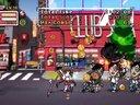 PS4《幻象破坏者:战场》预告