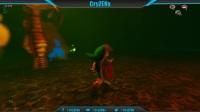"""【Game234网】虚幻4引擎重制《塞尔达传说:时之笛》""""Gohma皇后""""BOSS战"""