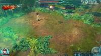 《幻想三国志5》视频攻略解说01.序章