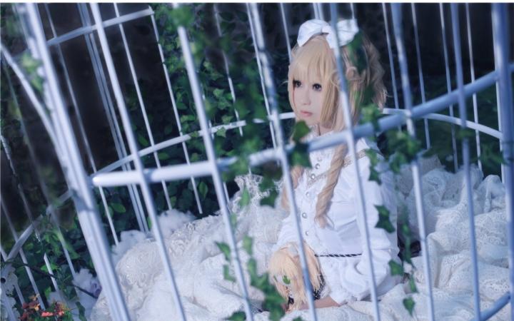 【Yumiya】在這狹窄的鳥籠中【翻唱+COS】