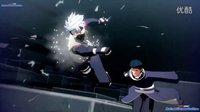 《火影忍者:究极忍者风暴4》最新视频