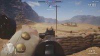 《战地1》西奈沙漠多人对战官方试玩!