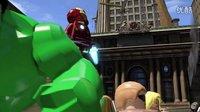 【游侠网】《乐高:漫威复仇者联盟》新DLC预告