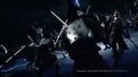 【游侠网】《火焰纹章无双》开场动画