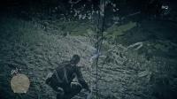 《荒野大镖客2》制作东部传说背包狩猎动物攻略10.07獾1