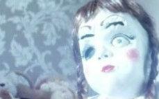 【恐怖】英国恐怖短片《夺命玩偶》