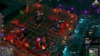 《地下城3》无尽模式皇家地下娱乐堡3
