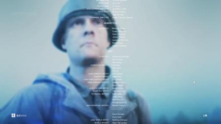 《战地5》单人战役全流程-实况解说第4.5期