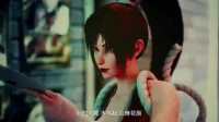 Angelababy代言拳皇命运手游主题宣传片