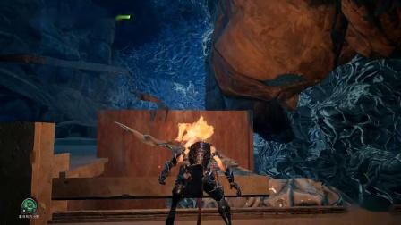 《暗黑血统3》1.2版本新穿墙邪道演示