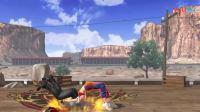 【游俠網】《拳皇14》布魯·瑪麗DLC預告