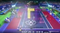《马里奥网球Aces》星星杯夺冠视频教程