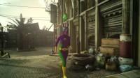 【游侠网】《最终幻想15》Windows版《模拟人生4》联动服装