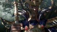 《全面战争:战锤2》CG公布预告