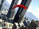 GTA ONLINE 第十七个记录   跳伞空中芭蕾