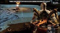 【小宇热游】PS4 战神3重制版 娱乐解说直播05(腿打折)