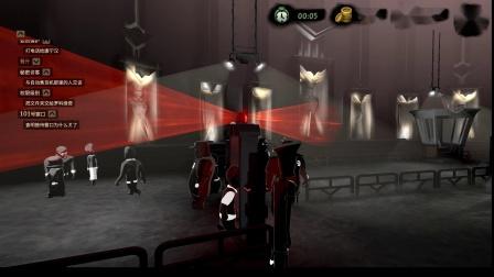 《旁观者2》Beholder2正式版全流程通关攻略5.1层-4