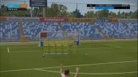 《实况足球2018》训练金杯视频攻略(进阶、专业级)