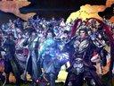 PS4真三国无双7M中文版【吕布】(究极)将星最终决战成都城