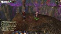 魔兽世界7.0军团再临神器任务之法师火焰天赋-烈焰之击