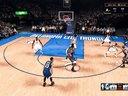 你玩我呐:那雉实况NBA2K15MC(15)-雪恨雷霆