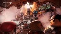 Xbox E3 战争机器 手游