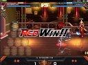 DNF全国格斗大赛长沙精英赛女大枪VS蓝拳