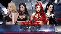 《WWE 2K17》女子双打试玩演示