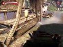 死亡岛激流游戏鬼畜娱乐解说第三期