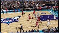 NBA2K16模拟中国赛黄蜂VS快船