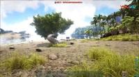 《方舟:生存进化》休闲实况视频解说01